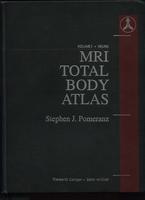 Stephen Pomerantz MRI total body atlas: Vol:1 Neuro. 1992 год